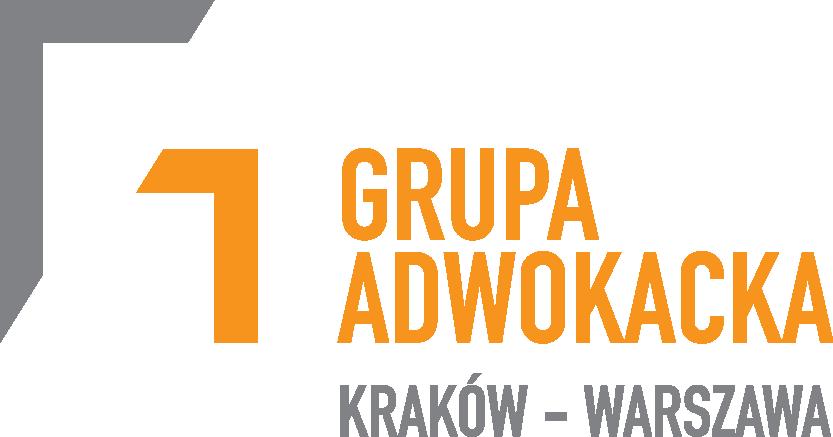 Logo Grupa Adwokacka